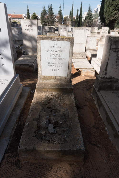 יעקב נוטמן (שורה יב'- 32)
