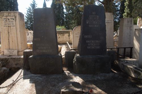 משה סמילנסקי (שורה כה'- 28)