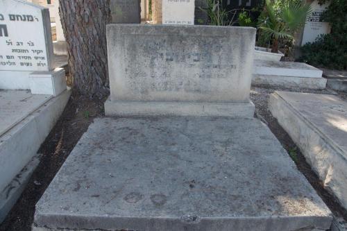 יוסף רבינוביץ (שורה כו'- 17)