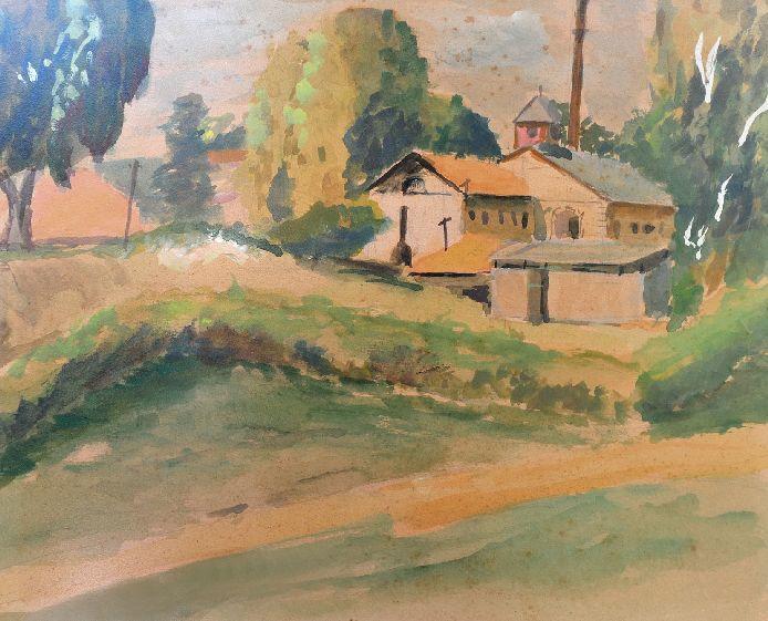 רפאל ליפקין (1948-1915)