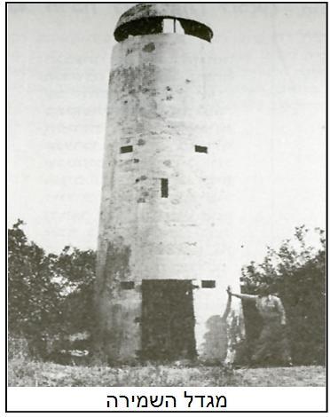 מגדל השמירה