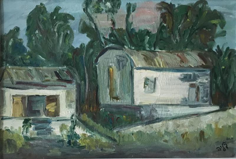 דליה נוטמן (1934-)