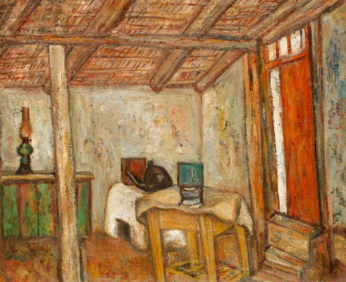 מנחם שמי (1951-1897)