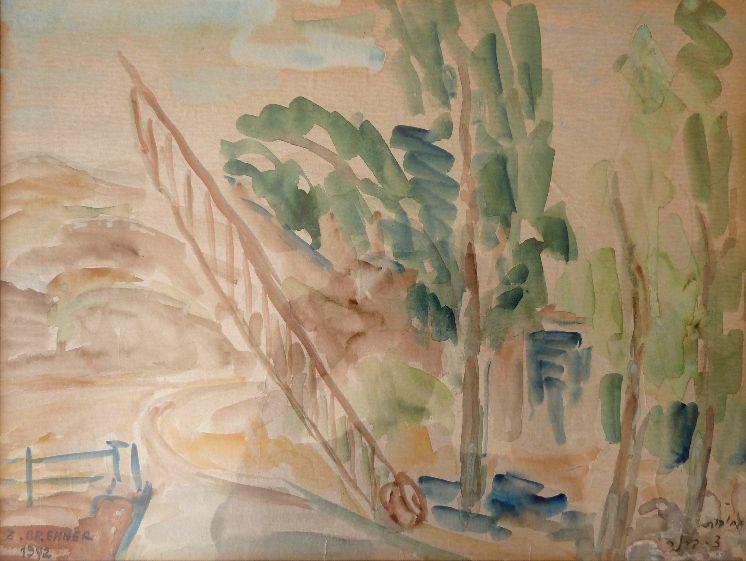 צפורה ברנר (1917 – 2010)