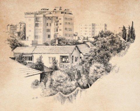 עפרה קציר (1933- )