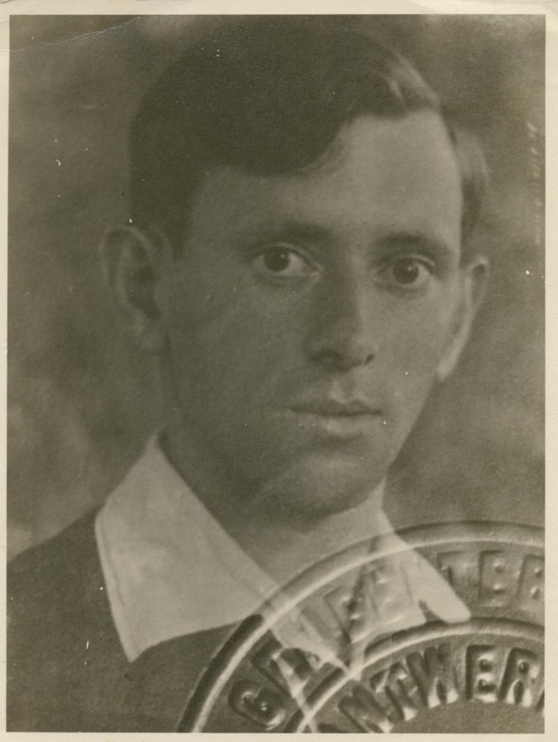 יחיאל פלדי (1989-1905)