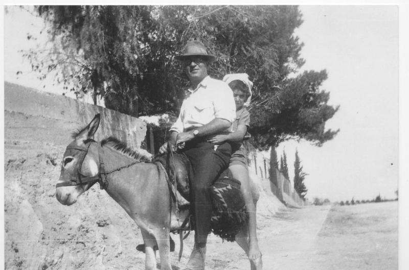 שמואל ובן עמי הולצמן