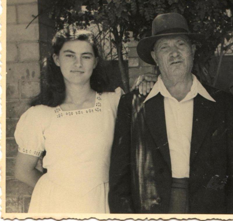 נחמיה ויהודית קנטרוביץ'