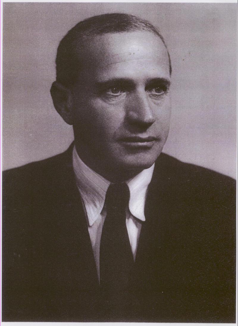 יששכר סיטקוב, 1950