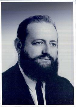 הרב שלמה זלמן קוק