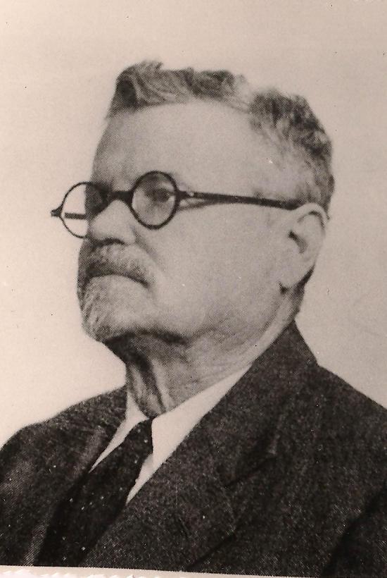 משה סמילנסקי