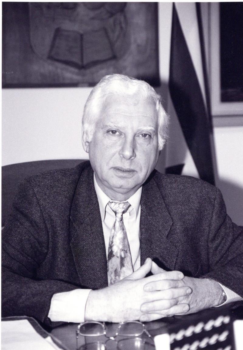 מיכאל (מיש) לפידות (לפלר) (נולד ב- 1939)