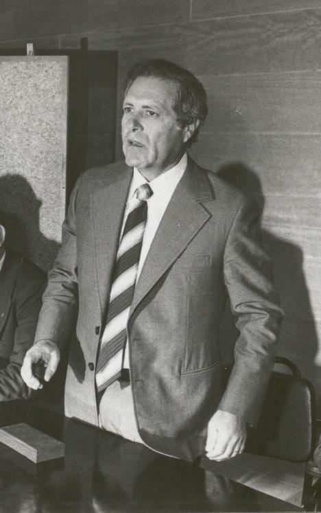 יחזקאל הרמלך (קניגסברג) (נולד ב- 1932)