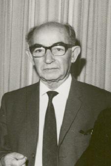 משה ברזילי (1980-1899)