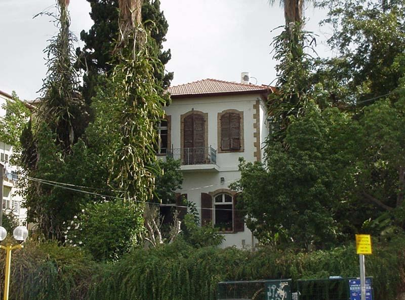 בית ברוידא