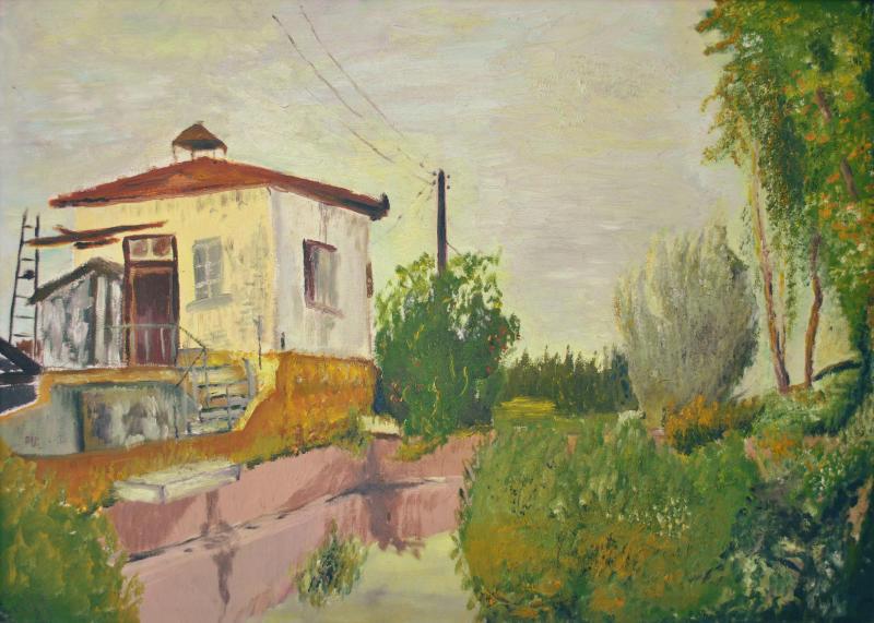 עמיחי גורי ( 1947-)