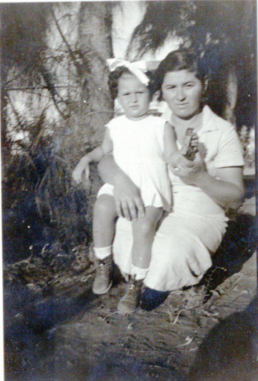 גבעולה ואמה