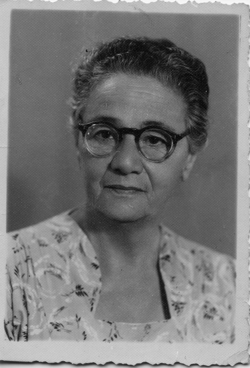 מרים סמילנסקי