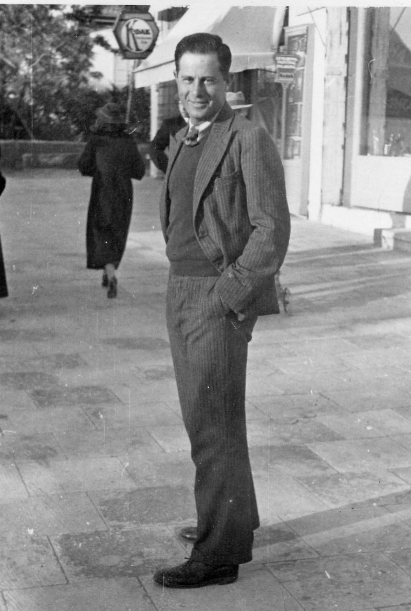 ישראל סמילנסקי