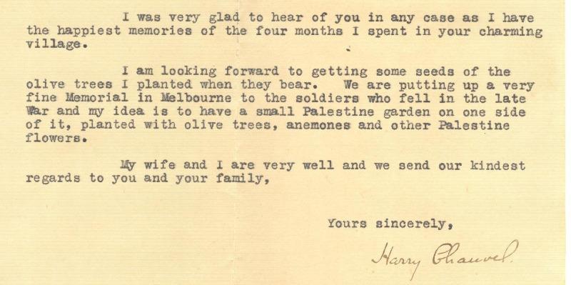מכתב שובל לזקש