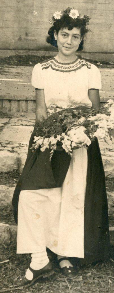 אסתר בכר